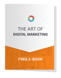 E Book - The Art of Digital Marketing