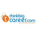 thinkbigcareer.com Logo
